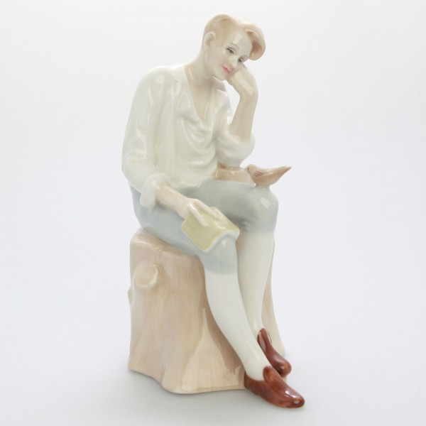Reflection HN3039 - Royal Doulton Figurine