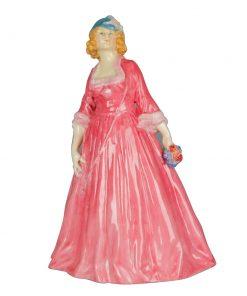 Rosamund HN1497 - Royal Doulton Figurine