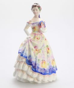 Rosemary HN3691 - Royal Doulton Figurine