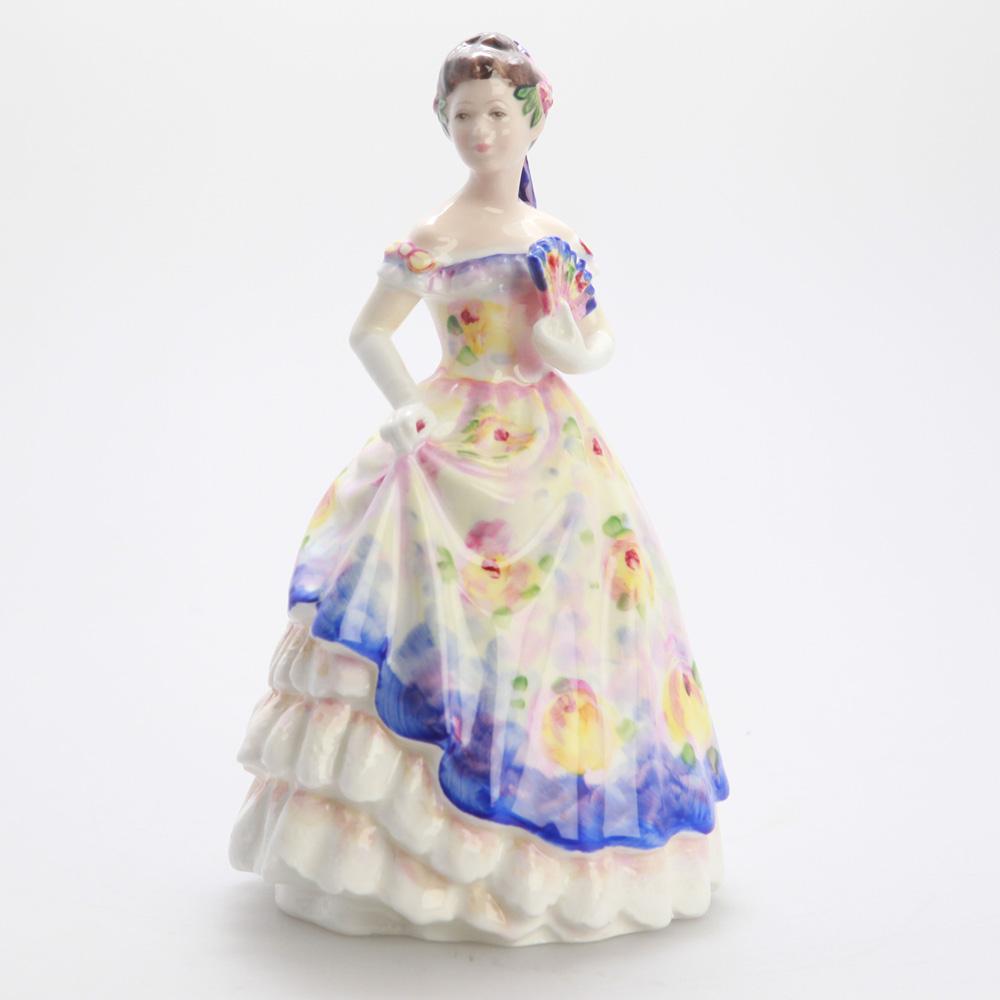 Rosemary HN3691 - Royal Doulton Figurine
