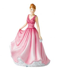 Rosemary HN5667 - Royal Doulton Figurine