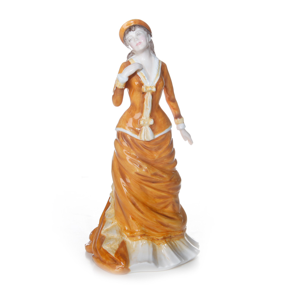 Sally - Color Variation - Royal Doulton Figurine