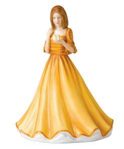 Special Anniversary (Mini) HN5686 - Royal Doulton Figurine
