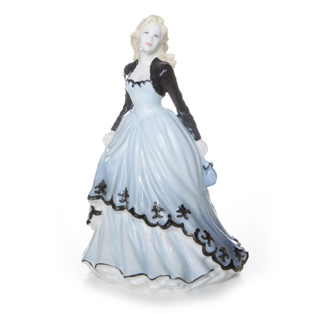Special Occasion - Color Variation - Royal Doulton Figurine
