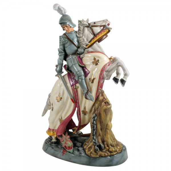 St. George HN2856 - Royal Doulton Figurine