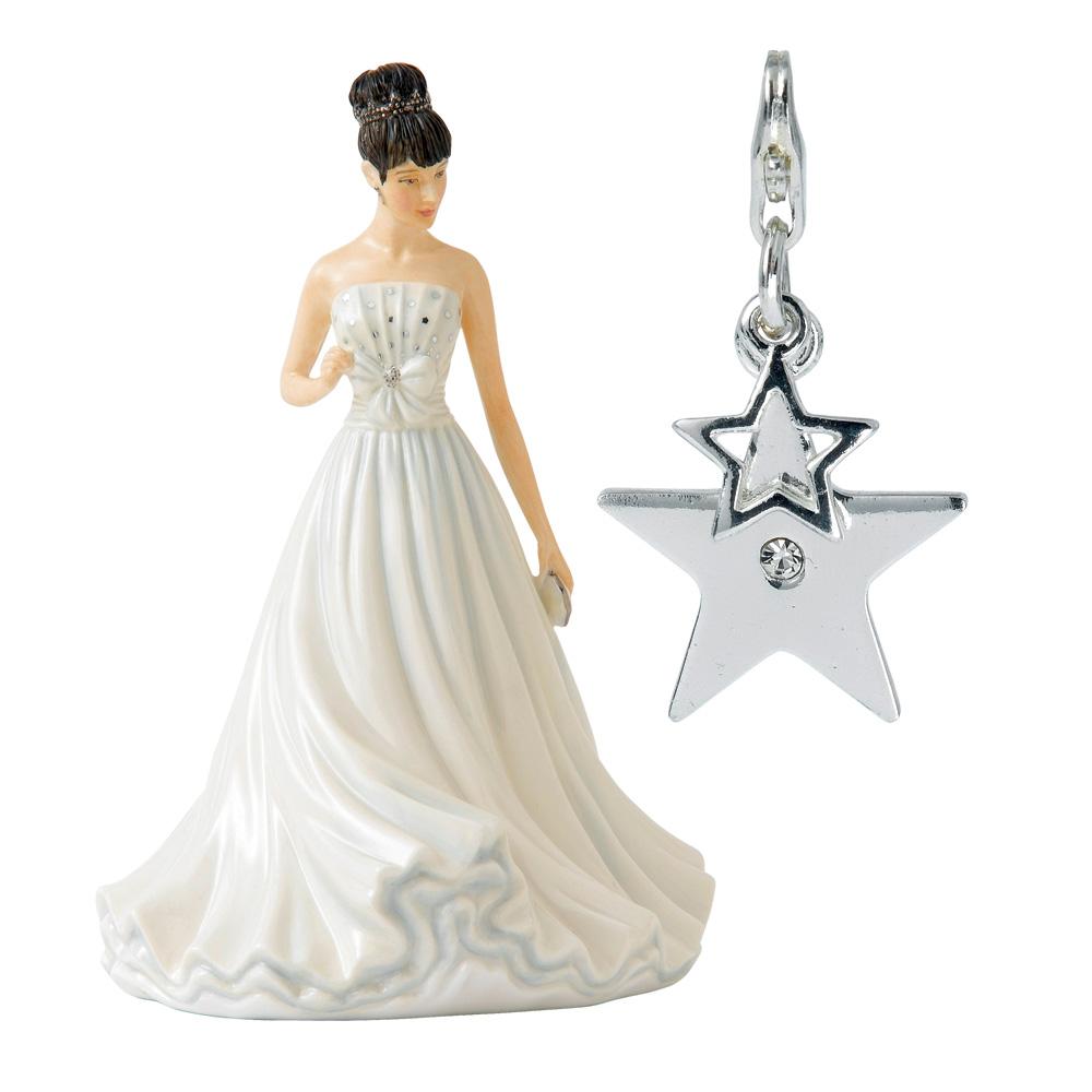 Star Charm (Petite) HN5741 - Royal Doulton Figurine