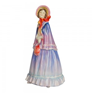 Sweet Maid HN1504 - Royal Doulton Figurine