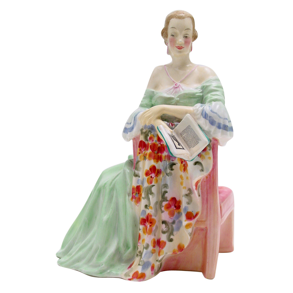 Sweet and Fair HN1865 - Royal Doulton Figurine