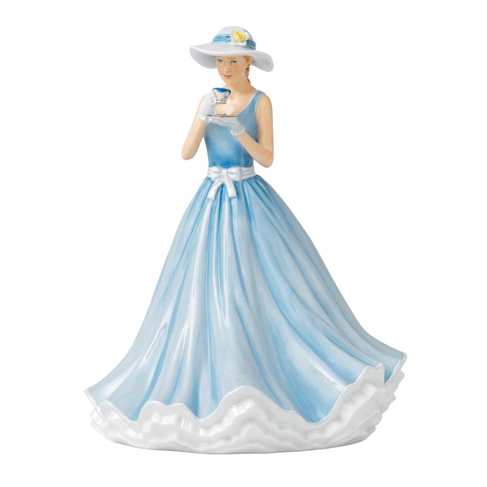 Tallulah - 2014 MD Event FOY HN5673 - Royal Doulton Figurine