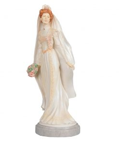 To Love and To Cherish CL4003 - Royal Doulton Figurine