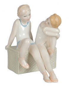 Tomorrow's Dream HN3128 - Royal Doulton Figurine