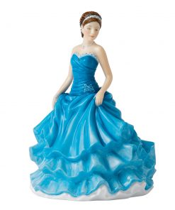 Tracy petite HN5623 - Royal Doulton Mini Figurine