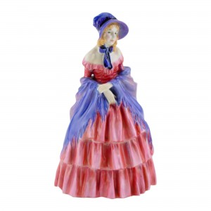 FIG_Victorian Lady HN728