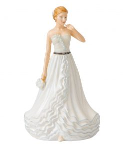 Wendy (Petite) HN5724 - Royal Doulton Figurine