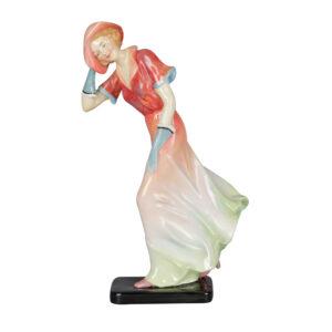 Windflower HN1920 - Royal Doulton Figurine