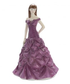 Your Special Day HN5396 - Royal Doulton Figurine