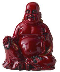 Fuzhou Buddha BA46 - Royal Doulton Flambe