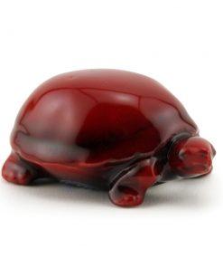 Tortoise (Small) - Royal Doulton Flambe