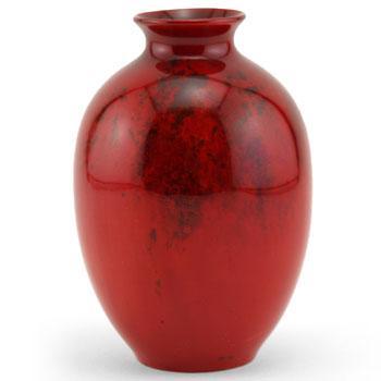 Vase Group 53 - Royal Doulton Flambe