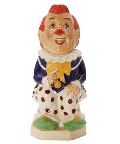 The Clown - Kevin Francis Toby Jug