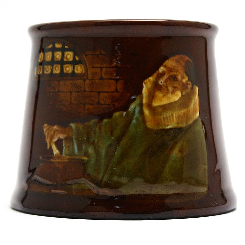 Alchemist Spill Vase - Royal Doulton Kingsware
