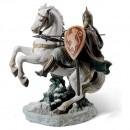 Alexander Nevski 01001950 - Lladro Figurine