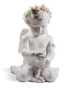 Cherub of Love 01008535 - Lladro Figurine