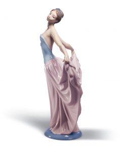 Dancer 01005050 - Lladro Figurine