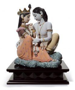 Divine Love 01001962 - Lladro Figurine