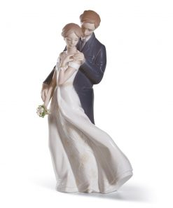 Everlasting Love 01008274 - Lladro Figurine