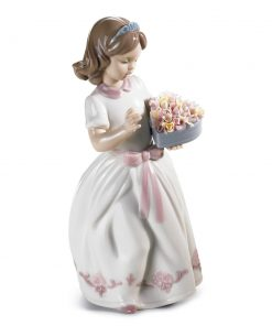 For A Special Someone 01006915  - Lladro Figurine