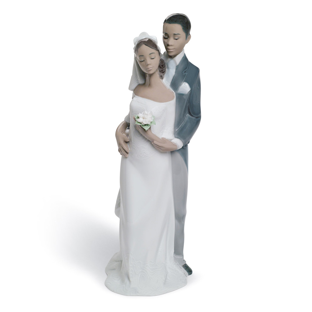 Forever Yours 01008332 - Lladro Figurine