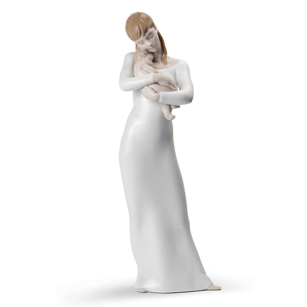 Goodnight My Angel 01008714 - Lladro Figurine