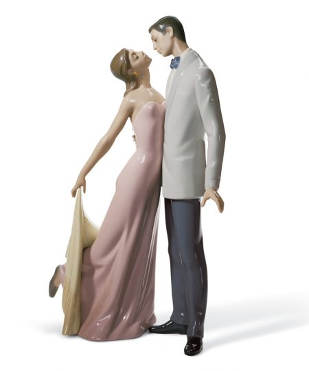Happy Anniversary 01006475 - Lladro Figurine