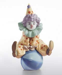 Having A Ball 01005813 - Lladro Figurine