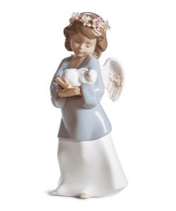 Heavenly Love 01006856 - Lladro Figurine