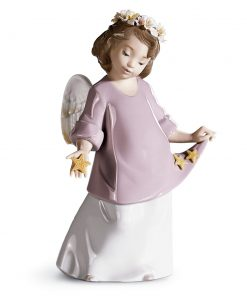 Heavenly Stars 01006924 - Lladro Figurine