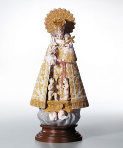 Holy Mary 01001394 - Lladro Figurine