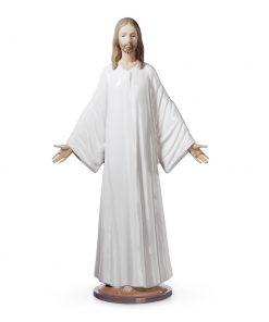 Jesus 01005167 - Lladro Figurine
