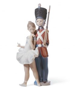 Little Tin Soldier 01008321 - Lladro Figurine