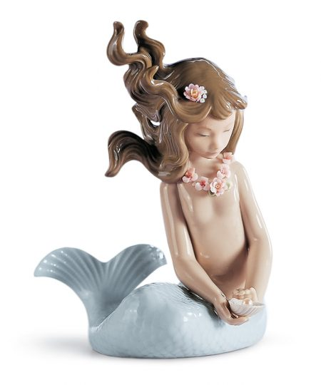 Mirage 01001415 - Lladro Figurine