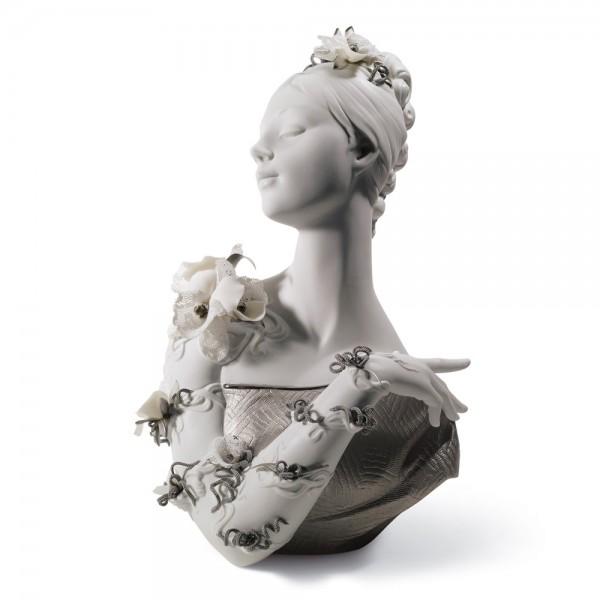 My Fair Lady (Re-Deco) 01007192 - Lladro Figurine
