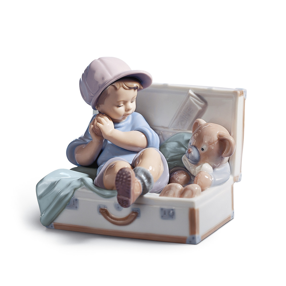My Favorite Place 01006795 - Lladro Figurine