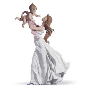 My Little Sweetie 01006858 - Lladro Figurine