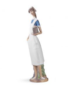Nurser 01004603 - Lladro Figurine