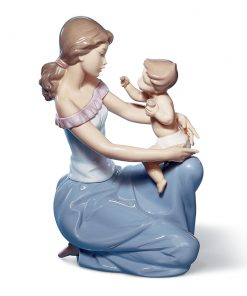 One For You, One For Me 01006705 - Lladro Figurine