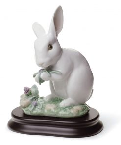Rabbit 01008517 - Lladro Figurine
