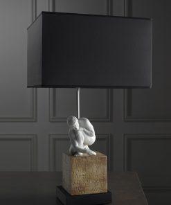 Scientia 01023058 - Lladro Lamp