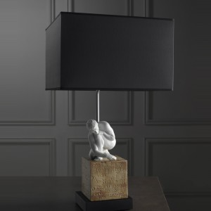 Scientia 01023058 - Lladro Lamp