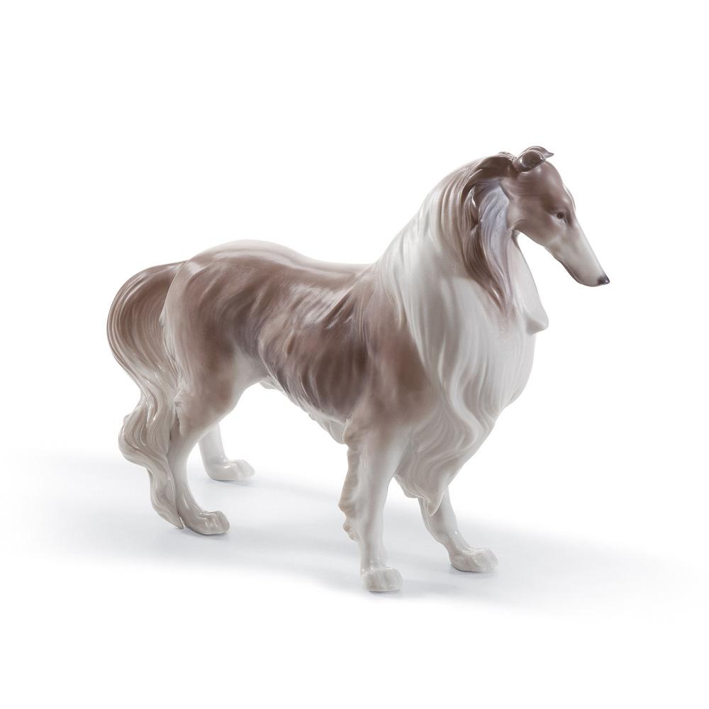 Shetland Sheepdog 01008326 - Lladro Figurine